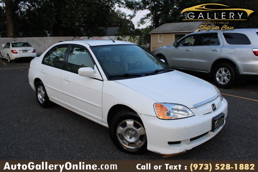 Used 2003 Honda Civic in Lodi, New Jersey | Auto Gallery. Lodi, New Jersey