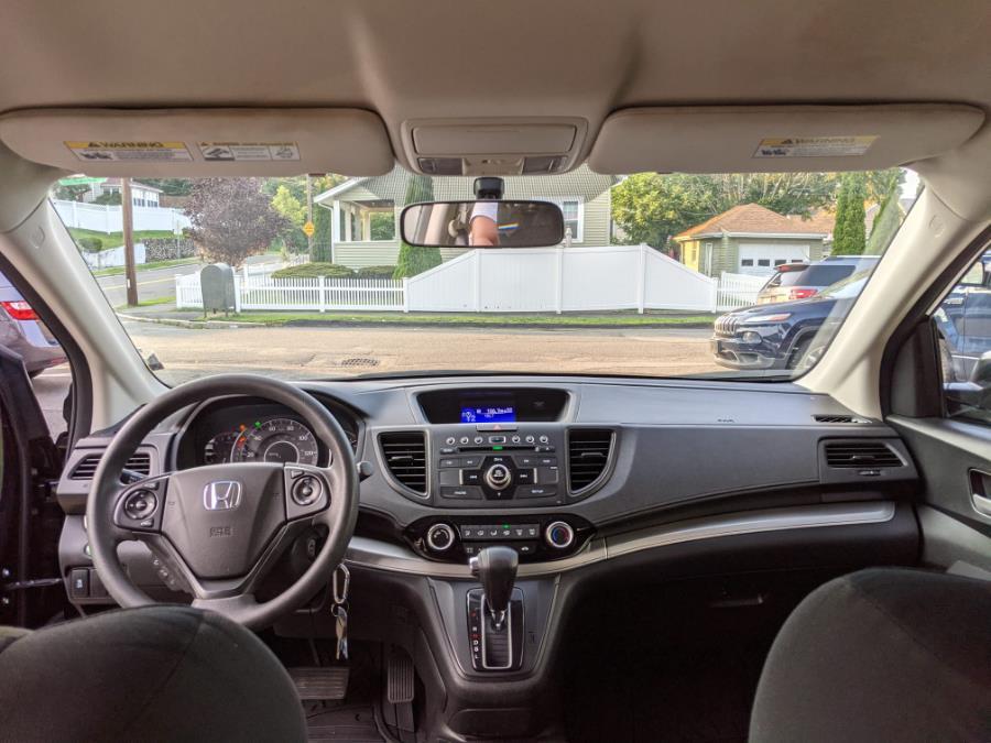 Used Honda CR-V AWD 5dr LX 2016 | Melrose Auto Gallery. Melrose, Massachusetts