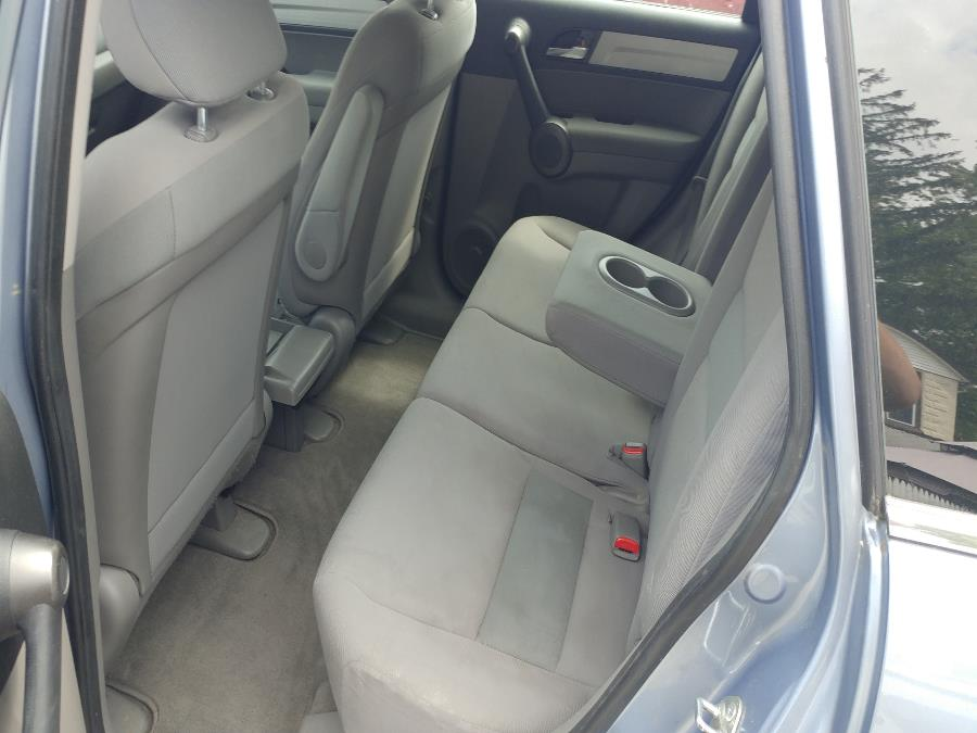 Used Honda CR-V 4WD 5dr LX 2011 | Matts Auto Mall LLC. Chicopee, Massachusetts