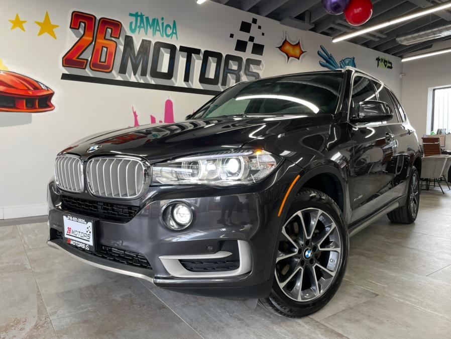 Used 2018 BMW X5 in Hollis, New York | Jamaica 26 Motors. Hollis, New York