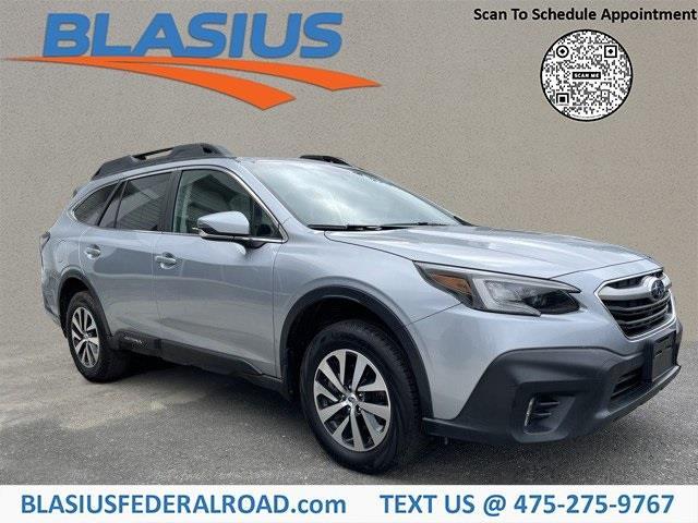 Used Subaru Outback Premium 2020 | Blasius Federal Road. Brookfield, Connecticut