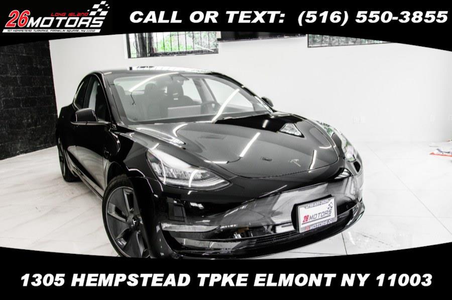 Used Tesla Model 3 Long Range AWD 2021   26 Motors Long Island. ELMONT, New York