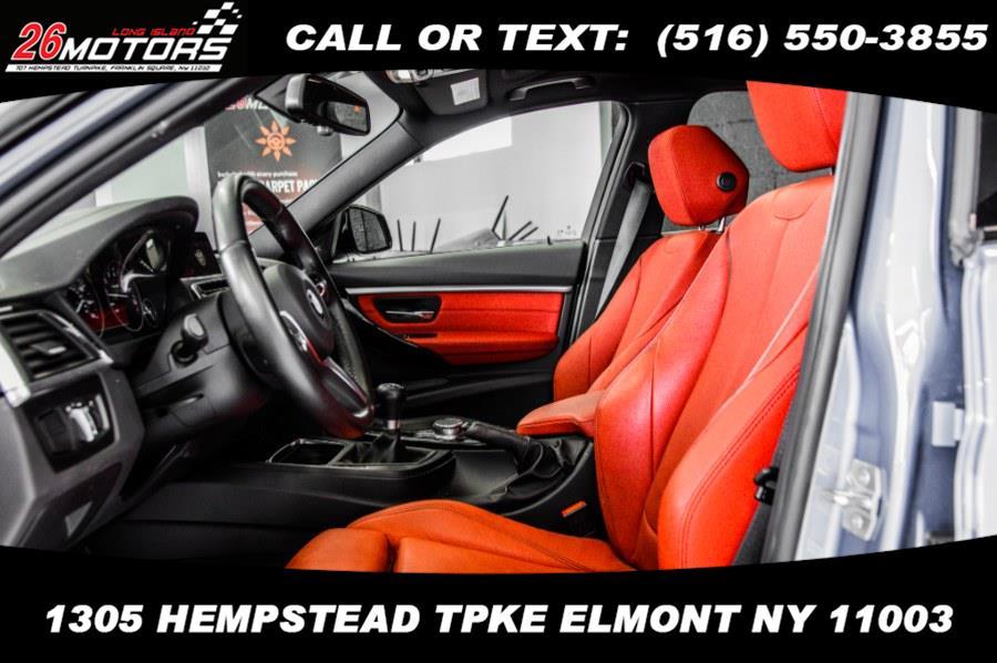 Used BMW 3 Series ///M Sport Package 340i Sedan 2018 | 26 Motors Long Island. ELMONT, New York
