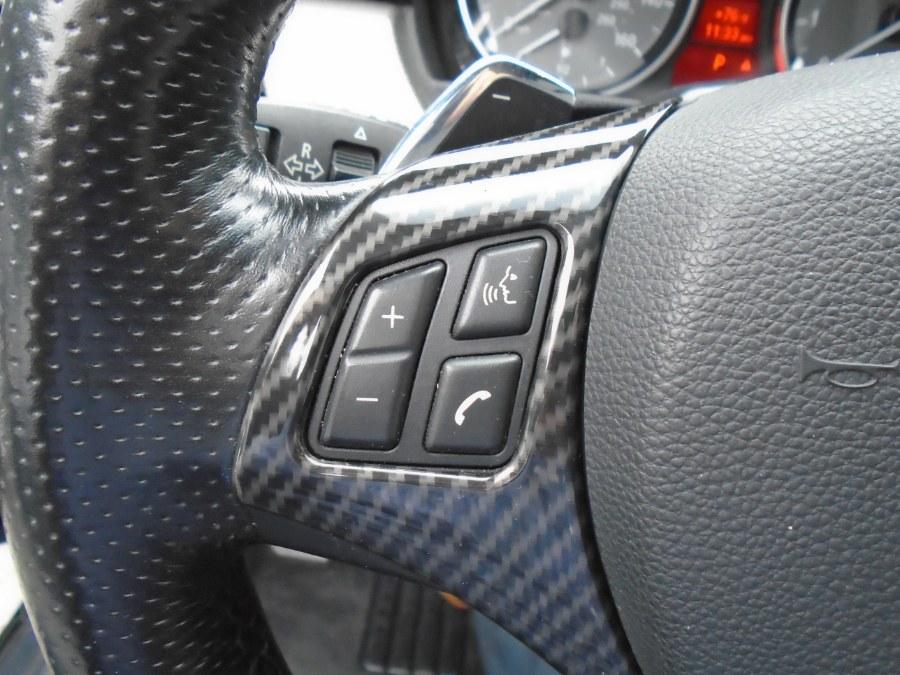 Used BMW 3 Series 2dr Conv 335is 2012   Jim Juliani Motors. Waterbury, Connecticut