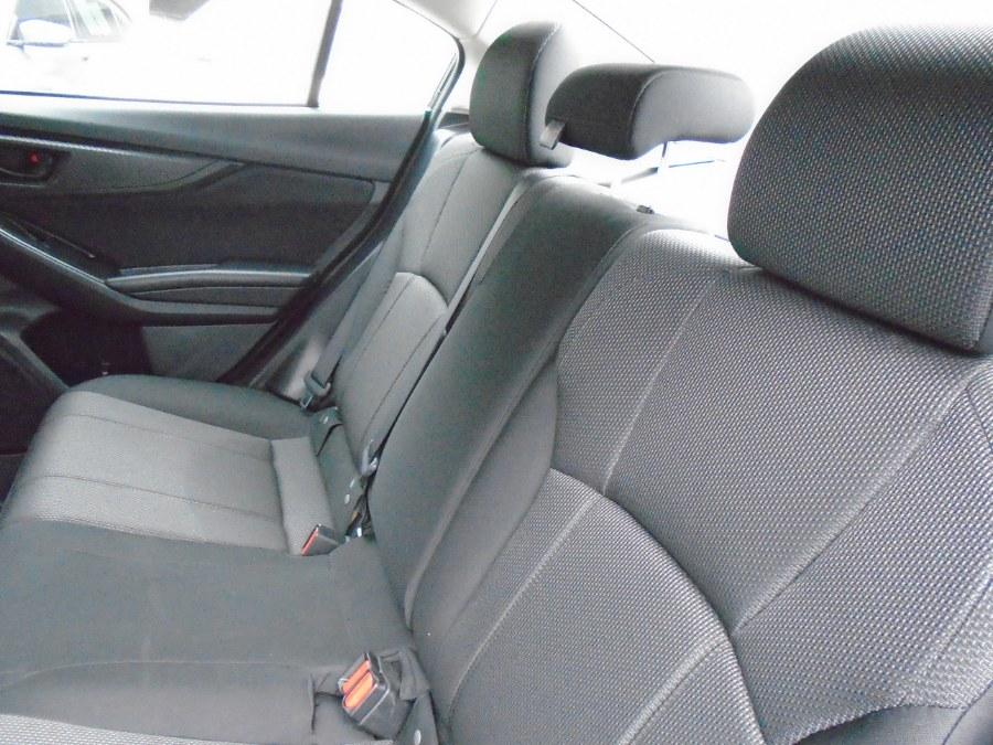 Used Subaru Impreza 2.0i 4-door CVT 2018 | Jim Juliani Motors. Waterbury, Connecticut