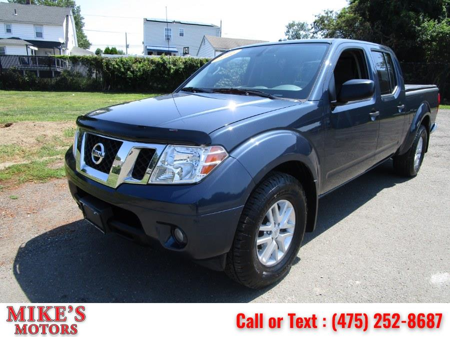 Used 2016 Nissan Frontier in Stratford, Connecticut | Mike's Motors LLC. Stratford, Connecticut