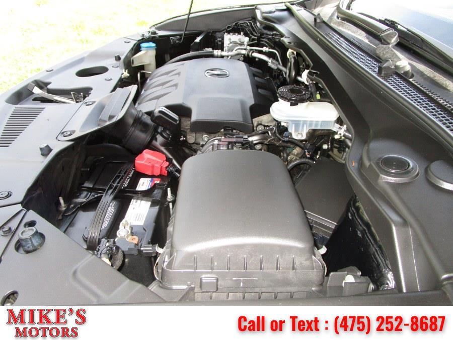 Used Mercury Mariner FWD 4dr Premier 2010 | Mike's Motors LLC. Stratford, Connecticut