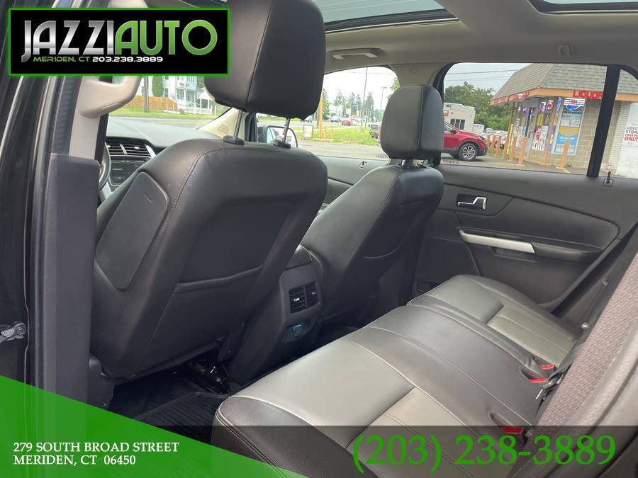 Used Ford Edge 4dr Sport AWD 2013 | Jazzi Auto Sales LLC. Meriden, Connecticut