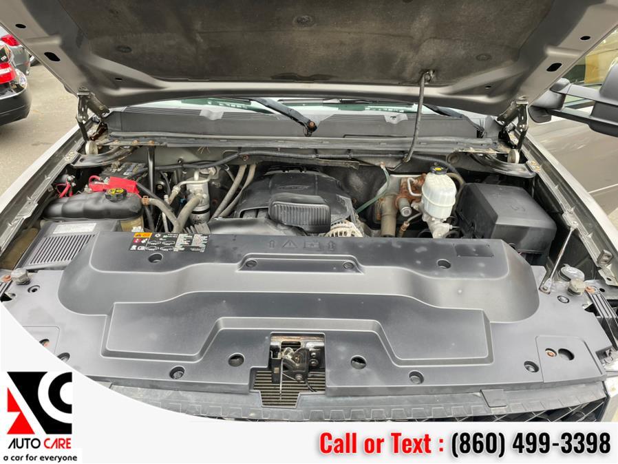 "Used Chevrolet Silverado 2500HD 4WD Crew Cab 153.7"" LTZ 2012 | Auto Care Motors. Vernon , Connecticut"