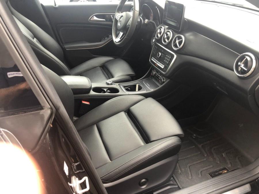 Used Mercedes-Benz CLA CLA 250 4MATIC Coupe 2018 | Bristol Auto Center LLC. Bristol, Connecticut