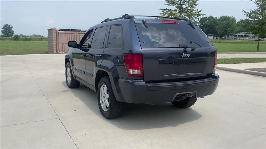 Used Jeep Grand Cherokee 4WD 4dr Rocky Mountain 2009 | Josh's All Under Ten LLC. Elida, Ohio