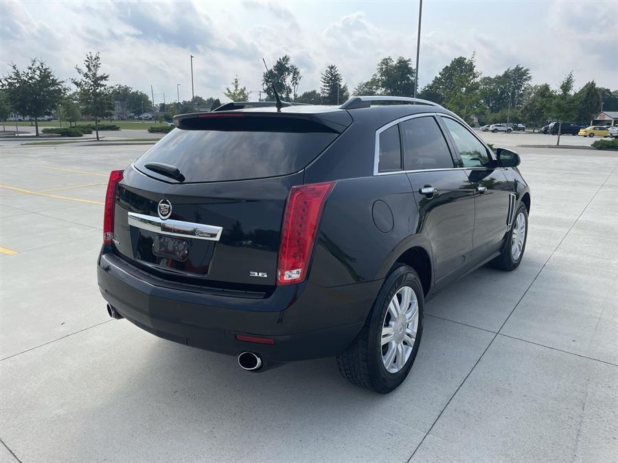 Used Cadillac SRX FWD 4dr Luxury Collection 2014 | Josh's All Under Ten LLC. Elida, Ohio