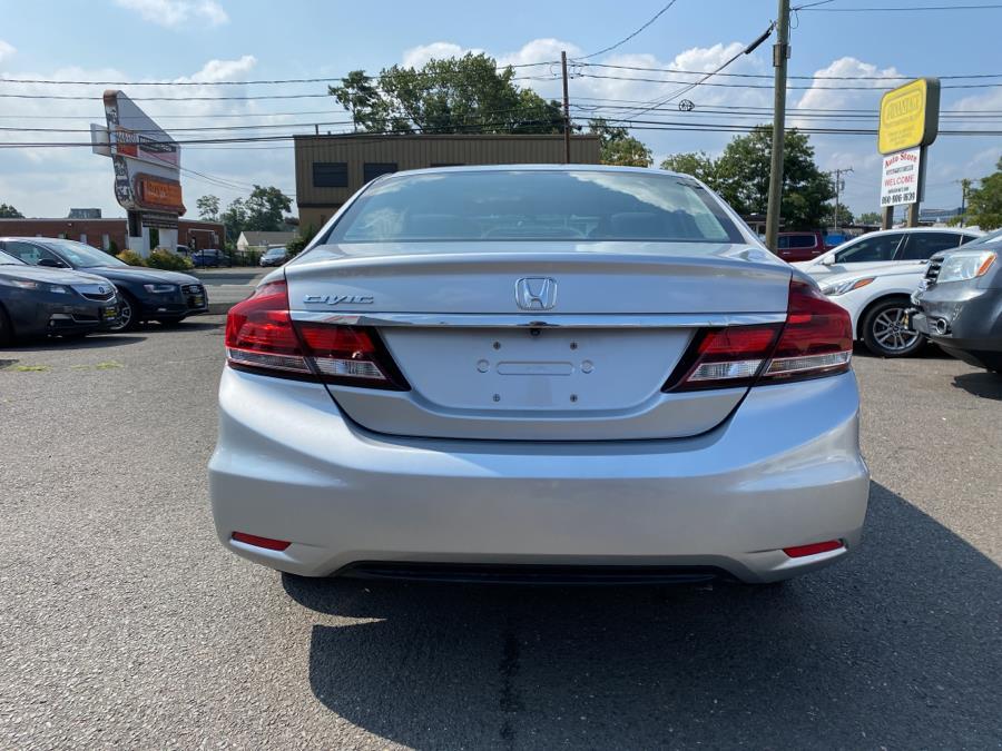 Used Honda Civic Sdn 4dr Auto LX 2013   Auto Store. West Hartford, Connecticut