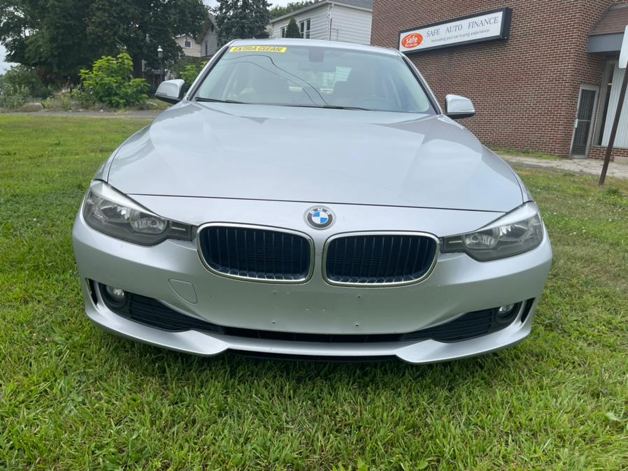 Used 2013 BMW 3 Series in Danbury, Connecticut   Safe Used Auto Sales LLC. Danbury, Connecticut
