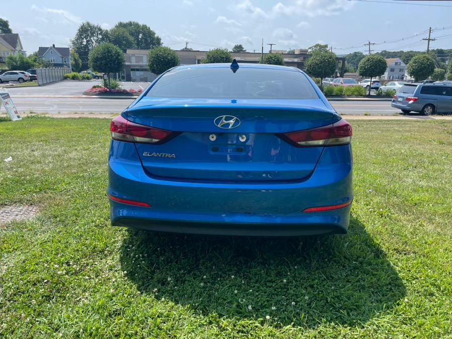 Used 2017 Hyundai Elantra in Danbury, Connecticut   Safe Used Auto Sales LLC. Danbury, Connecticut