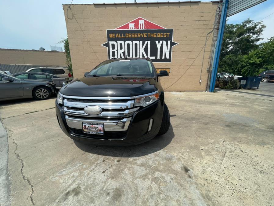 Used Ford Edge 4dr SEL AWD 2013 | Brooklyn Auto Mall LLC. Brooklyn, New York