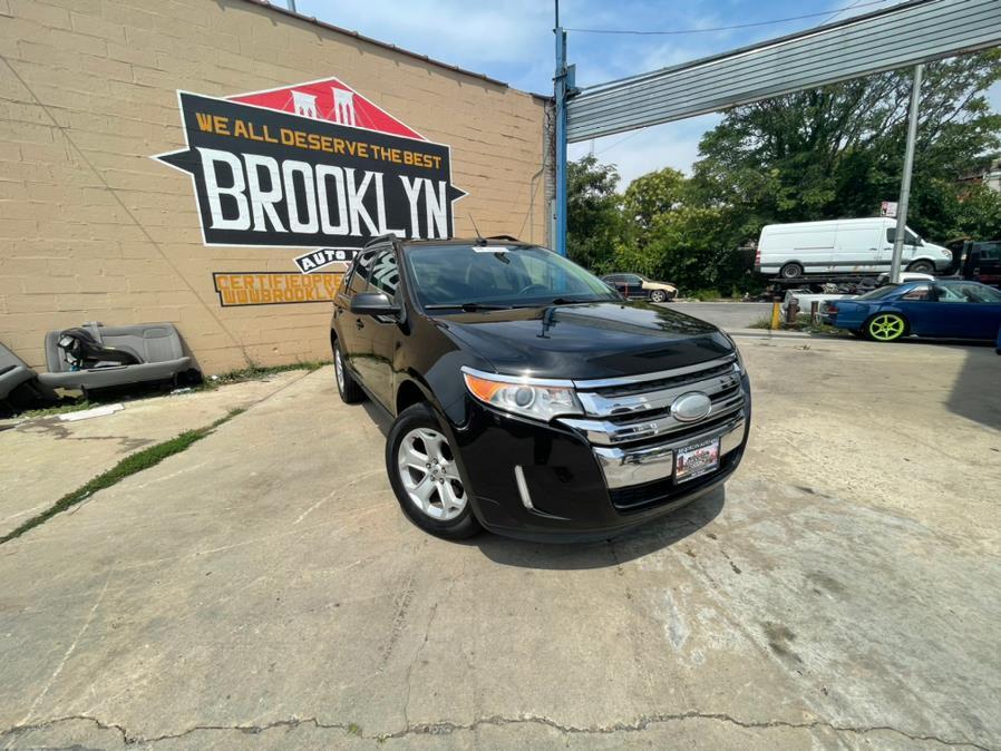 Used 2013 Ford Edge in Brooklyn, New York | Brooklyn Auto Mall LLC. Brooklyn, New York