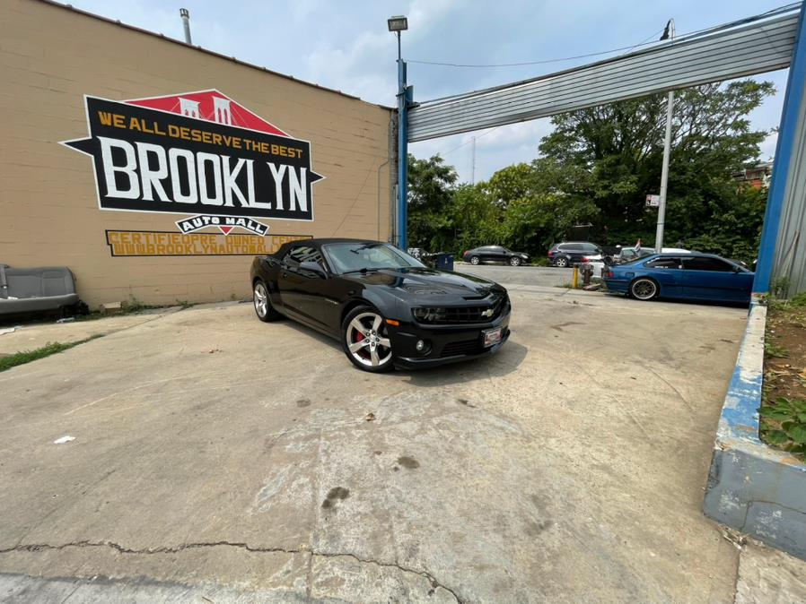 Used 2012 Chevrolet Camaro in Brooklyn, New York | Brooklyn Auto Mall LLC. Brooklyn, New York