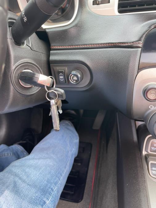 Used Chevrolet Camaro 2dr Conv 2SS 2012   Brooklyn Auto Mall LLC. Brooklyn, New York