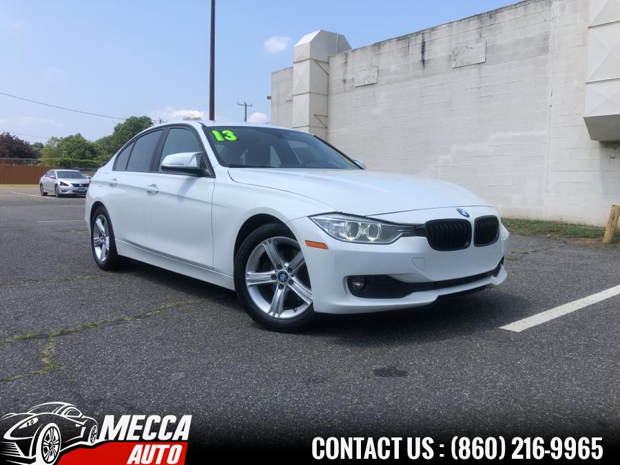 Used 2013 BMW 3 Series in Hartford, Connecticut | Mecca Auto LLC. Hartford, Connecticut