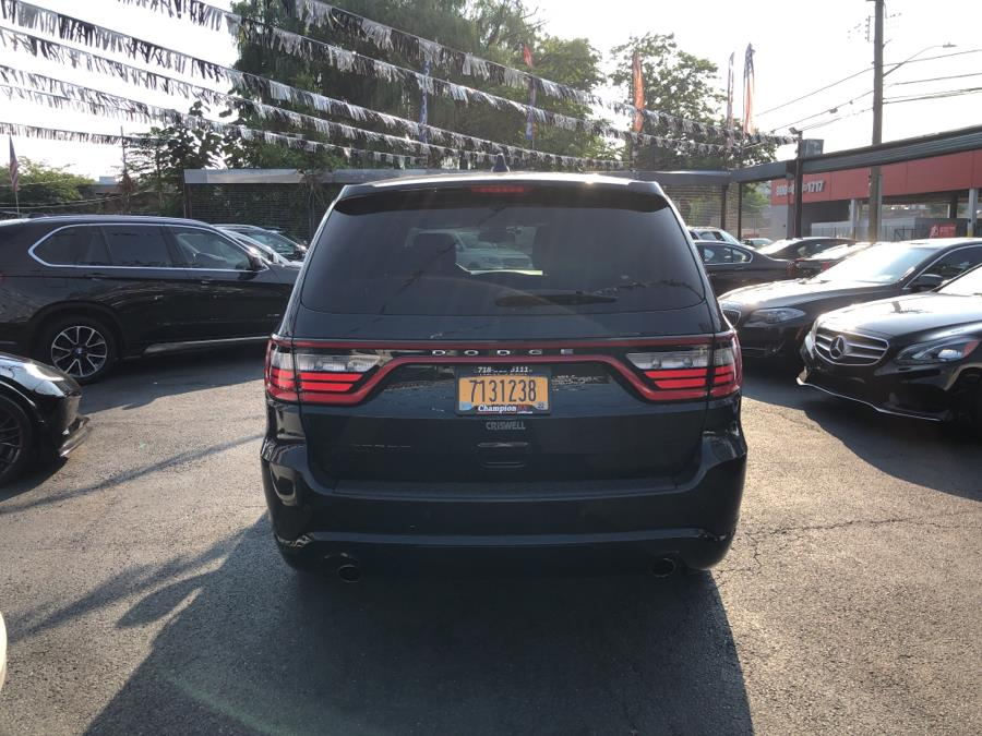 Used Dodge Durango AWD 4dr R/T 2016   Champion Auto Sales Of The Bronx. Bronx, New York