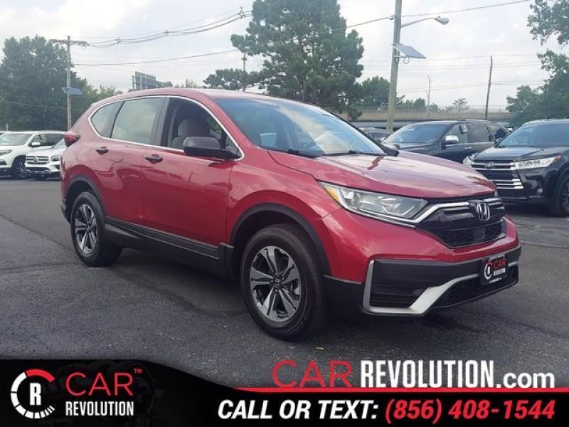 Used Honda Cr-v LX AWD 2020 | Car Revolution. Maple Shade, New Jersey