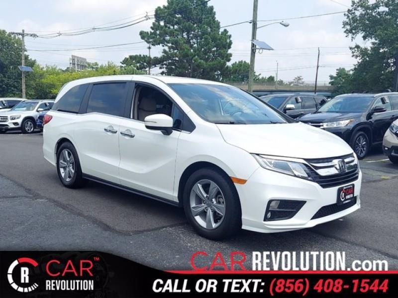 Used Honda Odyssey EX 2020   Car Revolution. Maple Shade, New Jersey