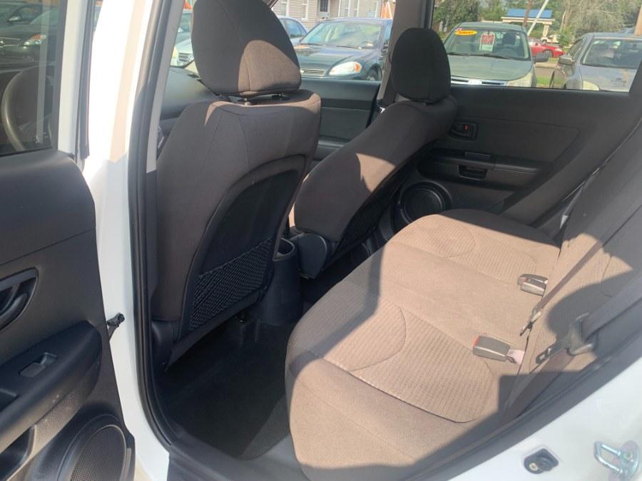 Used Kia Soul 5dr Wgn Auto Base 2012 | CT Car Co LLC. East Windsor, Connecticut