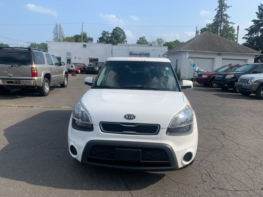 Used 2012 Kia Soul in East Windsor, Connecticut | CT Car Co LLC. East Windsor, Connecticut