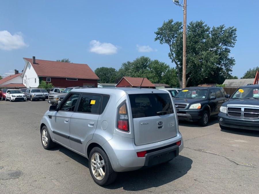 Used Kia Soul 5dr Wgn Auto + 2010 | CT Car Co LLC. East Windsor, Connecticut