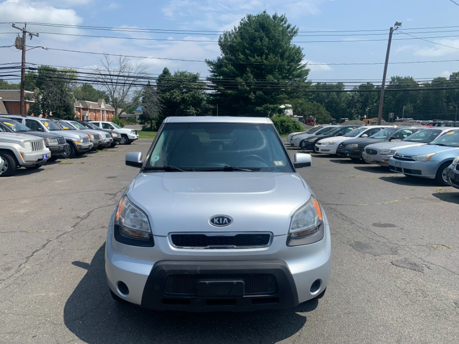 Used 2010 Kia Soul in East Windsor, Connecticut | CT Car Co LLC. East Windsor, Connecticut