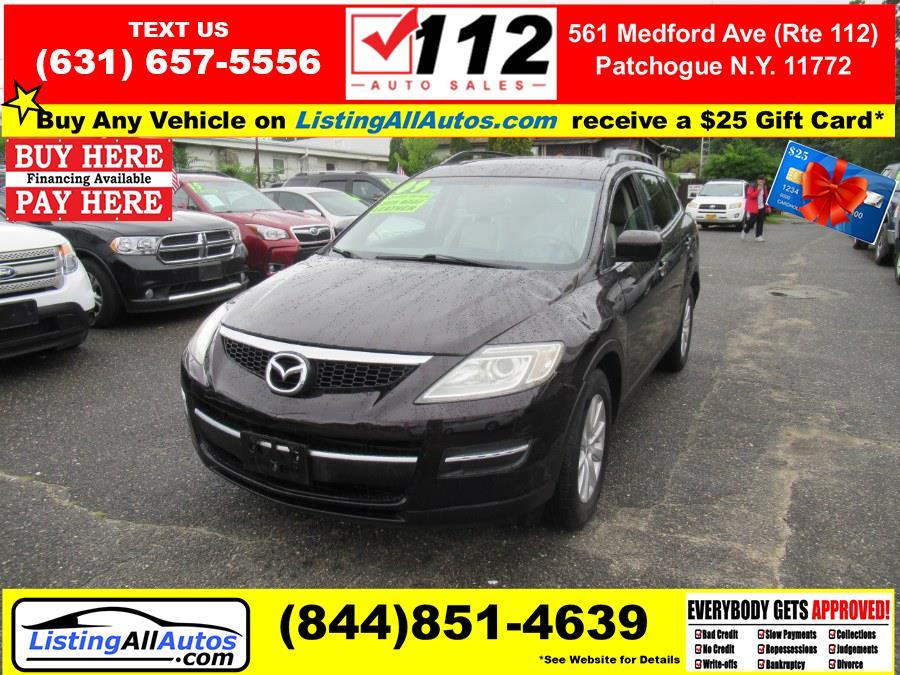 Used Mazda CX-9 AWD 4dr Touring 2009 | www.ListingAllAutos.com. Patchogue, New York