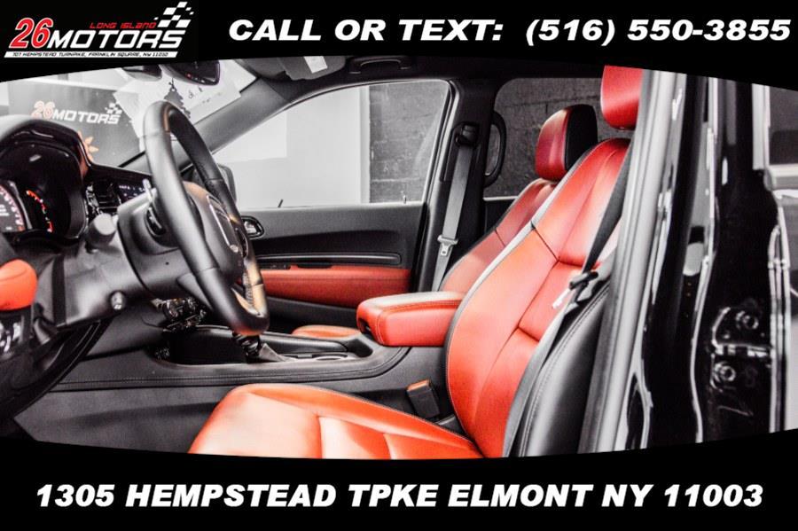Used Dodge Durango RT R/T AWD 2021 | 26 Motors Long Island. ELMONT, New York