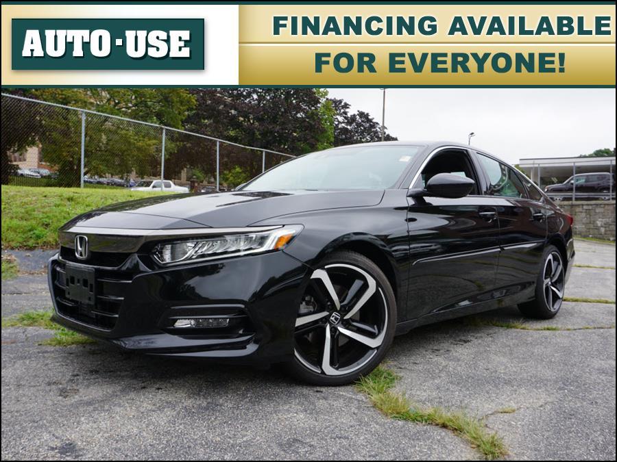 Used Honda Accord Sport 2020 | Autouse. Andover, Massachusetts