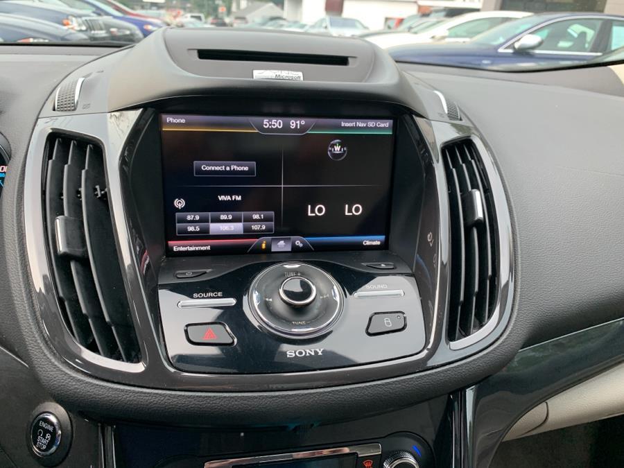 Used Ford Escape 4WD 4dr Titanium 2014 | Jim Juliani Motors. Waterbury, Connecticut