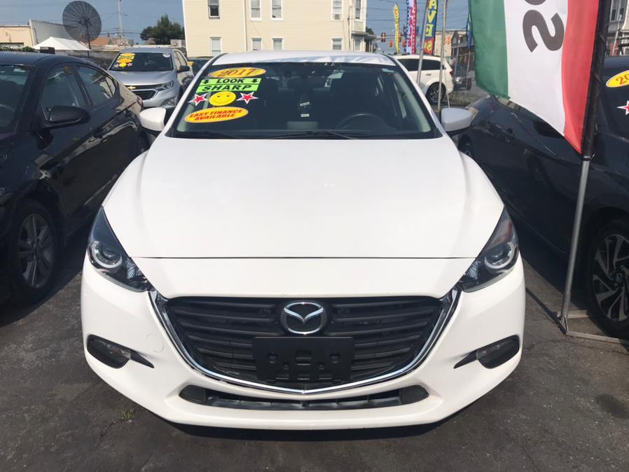 Used Mazda Mazda3 4-Door Sport Auto 2017   Affordable Motors Inc. Bridgeport, Connecticut