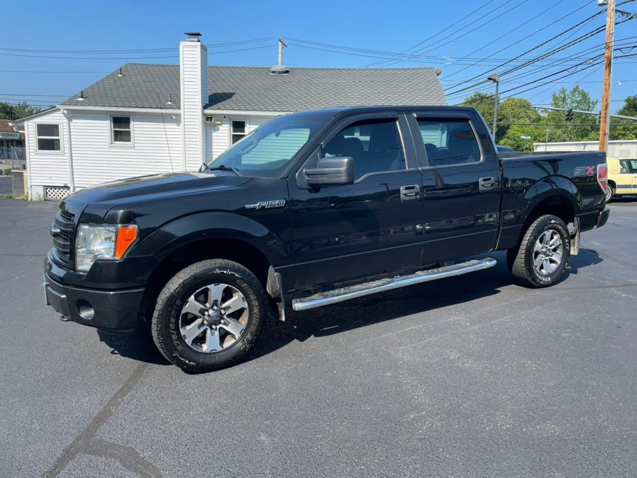 Used 2014 Ford F-150 in Milford, Connecticut | Chip's Auto Sales Inc. Milford, Connecticut