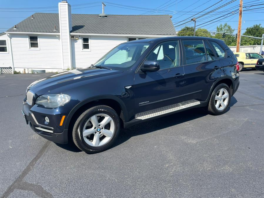 Used 2010 BMW X5 in Milford, Connecticut | Chip's Auto Sales Inc. Milford, Connecticut
