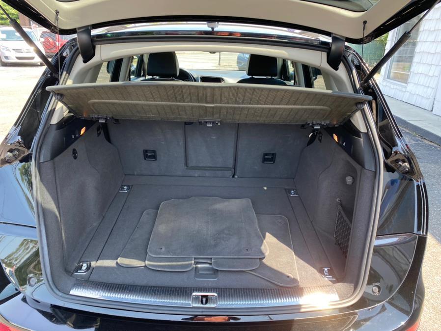 Used Audi Q5 quattro 4dr Premium Plus 2010 | Rite Cars, Inc. Lindenhurst, New York