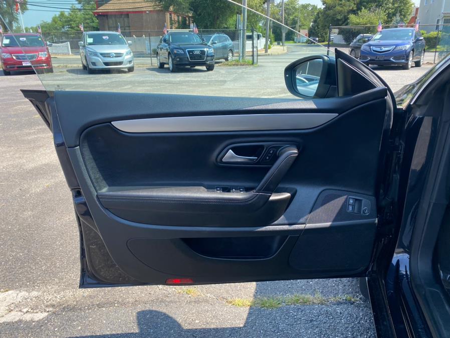 Used Volkswagen CC 4dr Sdn DSG Sport PZEV 2012 | Rite Cars, Inc. Lindenhurst, New York