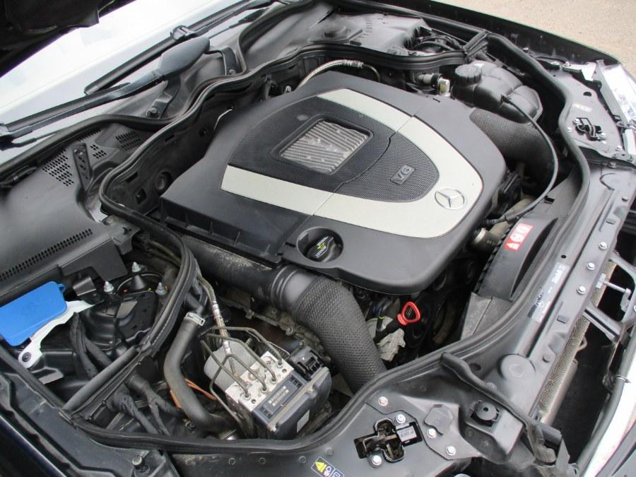 Used Mercedes-Benz E-Class E 350 4Matic 2008   Cos Central Auto. Meriden, Connecticut