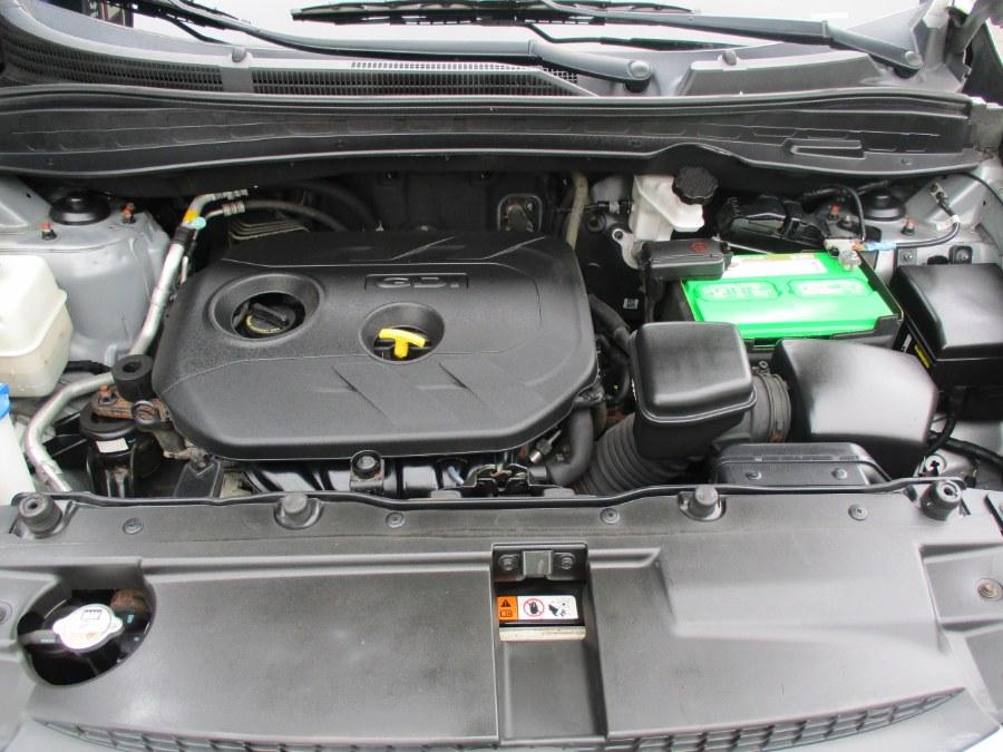 Used Hyundai Tucson AWD 4dr GLS 2015   Cos Central Auto. Meriden, Connecticut