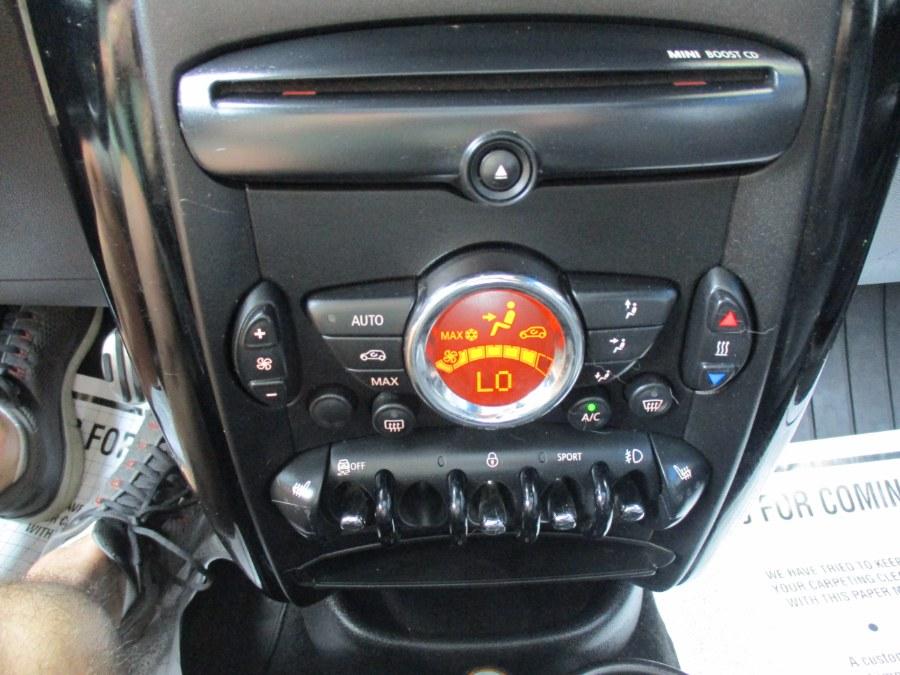 Used MINI Cooper Countryman ALL4 4dr S 2014   Cos Central Auto. Meriden, Connecticut