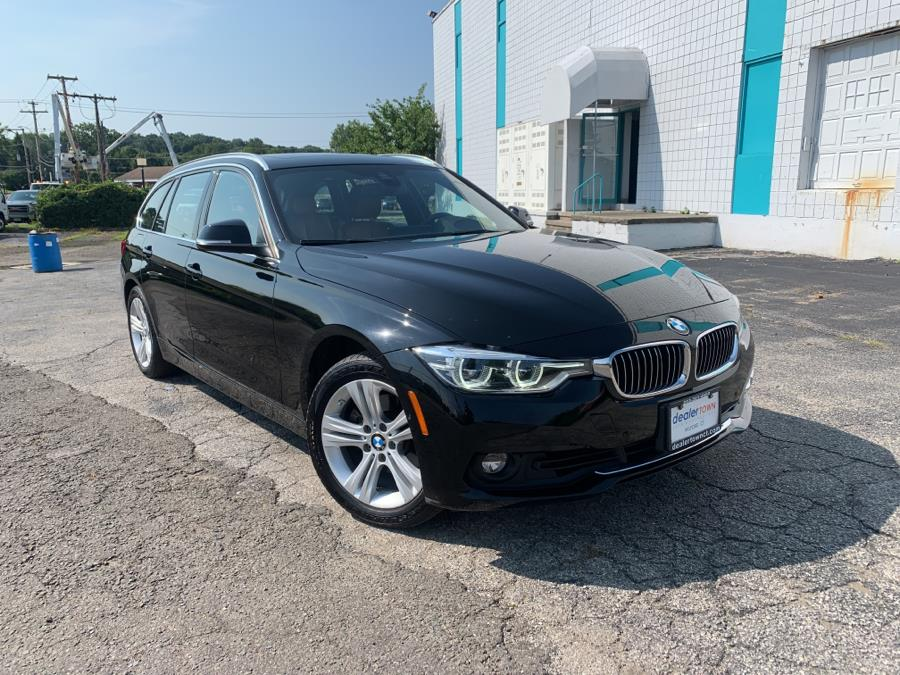 Used BMW 3 Series 4dr Sports Wgn 328i xDrive AWD 2016   Dealertown Auto Wholesalers. Milford, Connecticut