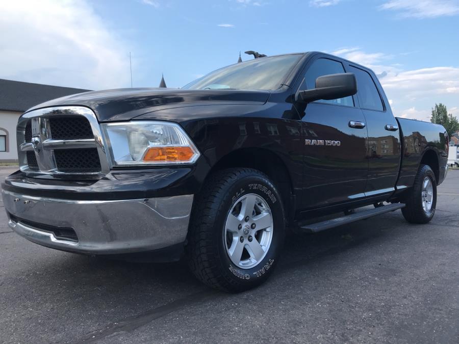 Used 2012 Ram 1500 in Hartford, Connecticut | Lex Autos LLC. Hartford, Connecticut