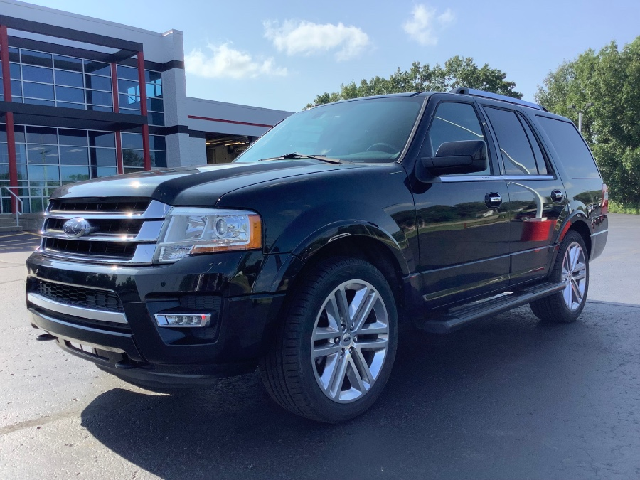 Used Ford Expedition 4WD 4dr Limited 2015 | Marsh Auto Sales LLC. Ortonville, Michigan