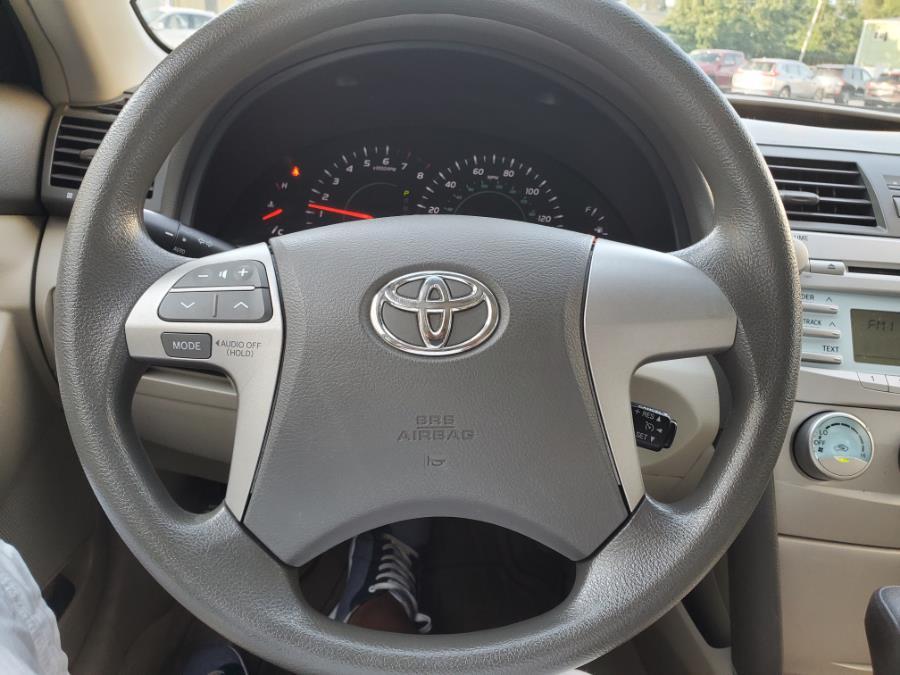 Used Toyota Camry 4dr Sdn I4 Man LE (Natl) 2009   Capital Lease and Finance. Brockton, Massachusetts
