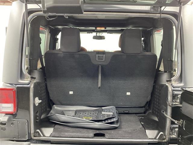 Used Jeep Wrangler Sport 2016 | Eastchester Motor Cars. Bronx, New York