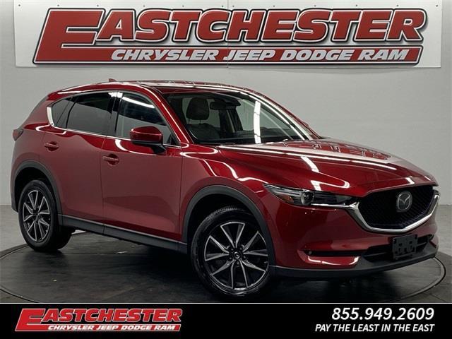 Used 2018 Mazda Cx-5 in Bronx, New York | Eastchester Motor Cars. Bronx, New York