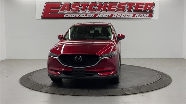Used Mazda Cx-5 Grand Touring 2018   Eastchester Motor Cars. Bronx, New York